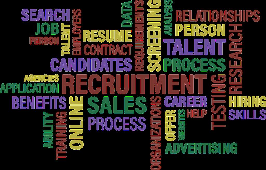 recruitment details